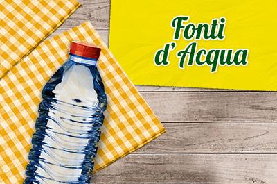 Fonti d'Acqua