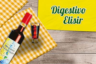 Digestivo Elisir
