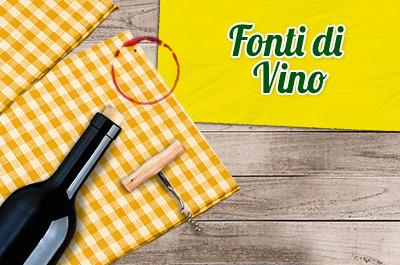 Fonti di Vino