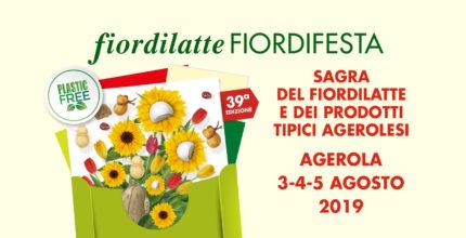 FiordilatteFIORDIFESTA: XXXIX edizione ad Agerola